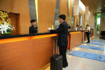 新时代酒店公寓(武汉武广店)